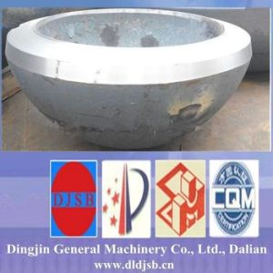 Carbon Steel Pipe Fitting Cap pictures & photos