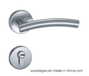 (SC-315) Satin Finish High Quality 304 Stainless Steel Door Lock pictures & photos