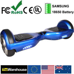 USA EU Warehouse Wholesale 2 Wheel Self Balancing Electric Scooter pictures & photos