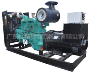 Wagna 320KW Diesel Generator with Cummins Engine (CE approved)