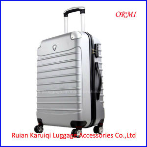 ABS Eminent Travel Luggage Set pictures & photos