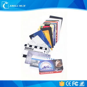 Custom Printed Contactless Best Price 125kHz T5577 RFID Smart Card pictures & photos