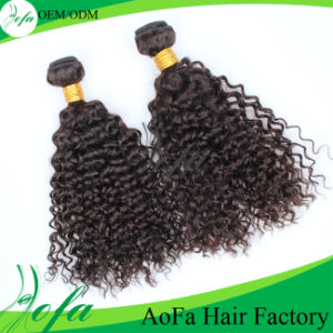 Competitive Price Brazilian Remy Hair 7A Human Hair Curly pictures & photos