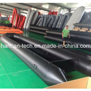 8m Salvage PVC Boat for Sale (HT800) pictures & photos