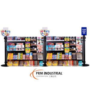 Retail Goods Merchandizing Panel pictures & photos