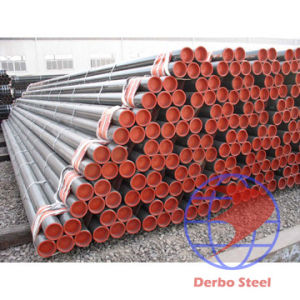 API 5L Grade X42 Steel Linepipe pictures & photos