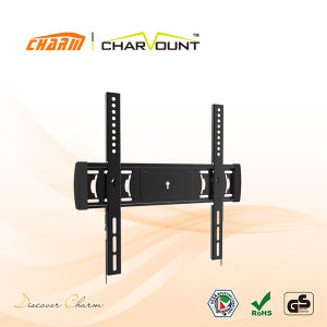 """Vertical Slide Wall Mount for 26""""-55"""", CT-Plb-E713 LCD Wall Mount (CT-PLB-E713) pictures & photos"""