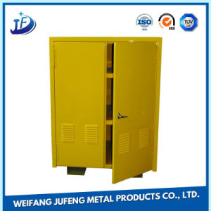 High Precision Sheet Matal Stamping Cabinet for Electric Machinery pictures & photos