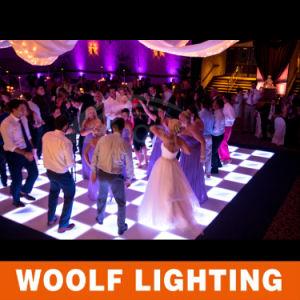 Wedding LED Dance Floor, Dance Floor Pixel LED, LED Floor Dance 2016 pictures & photos