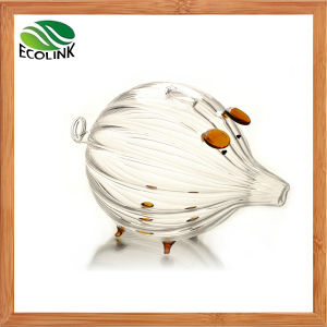 Glass Piggy Bank Coin Bank/Money Bank pictures & photos