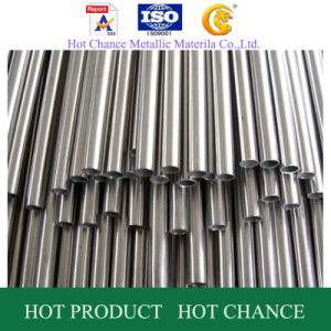 304 Stainless Steel Welded Pipe / Tube Mirror Surface pictures & photos