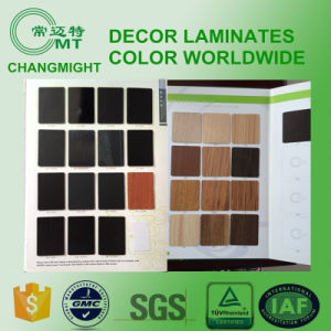 Laminated Shower Panels/Wholesale Formica Laminate/HPL pictures & photos