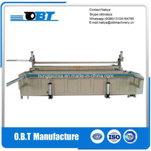 Bending Plastic Sheets Roll Bender pictures & photos