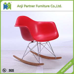 Comfortable Design Plastic Durable Colorful Dining Room Chair (John) pictures & photos
