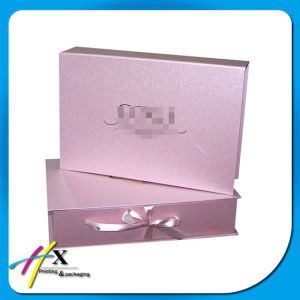 Custom Logo Cosmetic Packaging Box with Factory Price pictures & photos