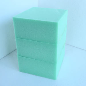 Fuda Extruded Polystyrene (XPS) Foam Board B2 Grade 350kpa Green 50mm Thick
