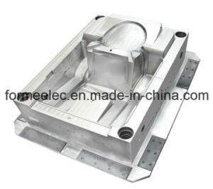 Plastic Stool Injection Mould Plastic Chair Mold Design Manufacture pictures & photos