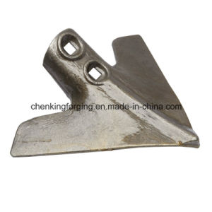 Hot Forged Cultivator Point pictures & photos