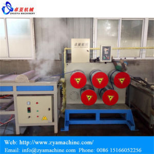Professional Pet Floor Brooms Filament Making Machinery pictures & photos