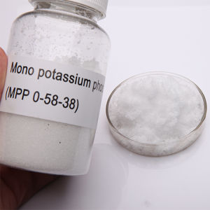 Mono Potassium Phosphite Mpp Kh2po3 pictures & photos