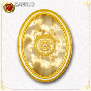 Sale First Resin Ceiling Panel for Villas (BRRB1114-F-120-B) pictures & photos