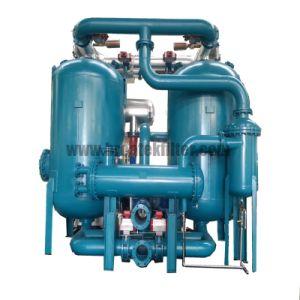 Compression Heat Regenerated Desiccant Air Dryer (BCAD-2200)