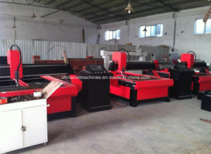 Ss/Al/Ms/CS/Copper/Iron Plasma Metal Cutting Machine Hypertherm 65/105A pictures & photos