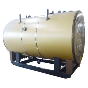 Specializing in The Production of Electric Steam Boilers pictures & photos