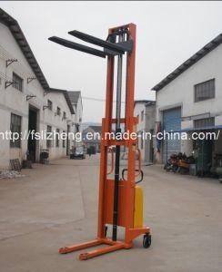 Hydraulic Hand Lift Stacker (LZ-A2.0)