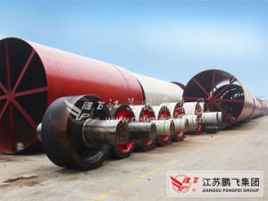 4.8*76m Rotary Kiln pictures & photos