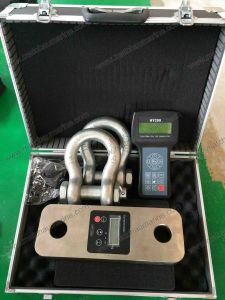 Load Cell Wireless Dynamometer for Test Proof Water Weight Bag pictures & photos