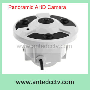 2.5MP 360 Degree Panoramic Security Camera with Night Vision for CCTV Systems pictures & photos