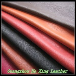 2016 New Synthetic PVC Leather for Bag pictures & photos