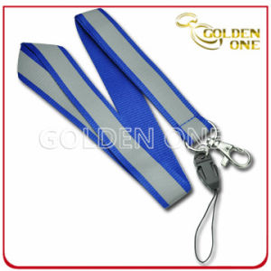 Free Design Dye Sublimation Printed Polyester Webbing Lanyard pictures & photos