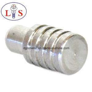 High Quality Factory Price Aluminium CNC Machining Pins pictures & photos