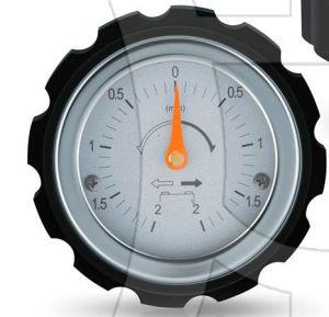 Aluminum Digital Indicator Watchgravity Indicator pictures & photos