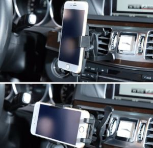 Car Mount Holder Cradle with a Quick Release Button pictures & photos