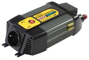 300W DC12V/24V AC220V/110 Modified Sine Wave Power Inverter pictures & photos