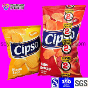 Snack Food Plastic Packaging Bag pictures & photos