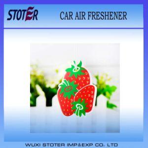 Custom Paper Air Freshener pictures & photos