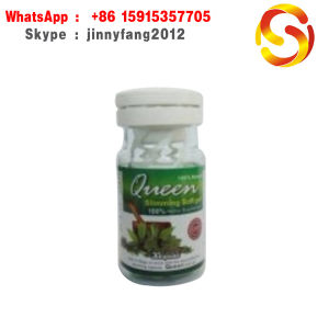 Herb Queen Slimming Soft Gel, Weight Loss Capsule pictures & photos