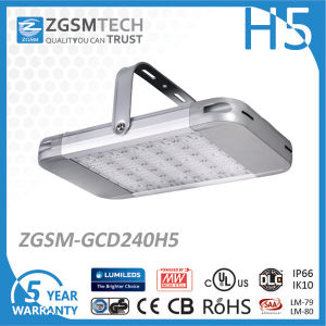 240W Low Bay Canopy Light for Warehouse Lighting pictures & photos