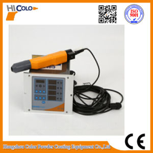 Big Discount Automatic Reciprocator for Powder Spray Booth pictures & photos