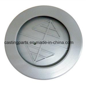 China High Quanlity Assurance Panel Light Aluminum LED Housing pictures & photos