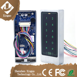 Newest Keypad RFID Single Door Standalone Access Controller pictures & photos