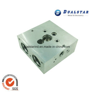 High Precision CNC Machinery Parts with Competitive Price pictures & photos