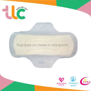 Anion Sanitary Napkin for Sanitary Pad with Absorbent Paper From Wholesale pictures & photos