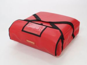 Reusable Insulated Thermal Cooler Pizza Delivery Bag pictures & photos