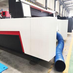 500W Fiber Laser CNC Sheet Metal Cutting Machine pictures & photos