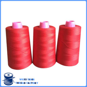 100% Poly Wrapped Poly Corespun Jeans Sewing Thread
